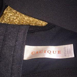 Cacique Intimates & Sleepwear - Cacique balconette bra